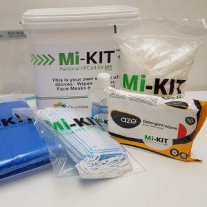 Mi-Kit Medium