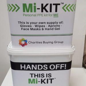 Mi-Kit Large