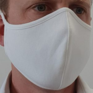 Reusable Face Masks 50 Pack (£1.55 Per Mask)