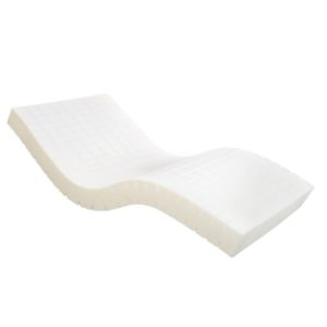 Alerta Sensaflex Foam Replacement Mattress, Very High Risk