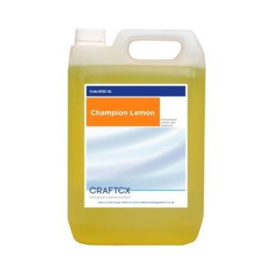 CRAFTEX CHAMPION LEMON, 5ltr