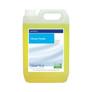 CRAFTEX CITRUS FRESH, 5ltr