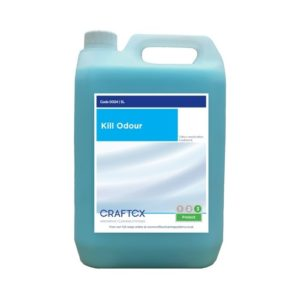 CRAFTEX KILL ODOUR, 5ltr