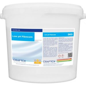 CRAFTEX LOW PH CARPET CLEANER, 5kg
