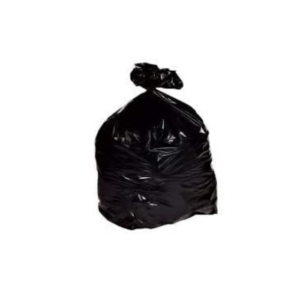 Black Sacks 40mu Case 200 (Heavy Duty)