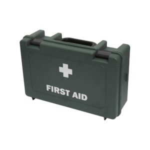 BUDGET SMALL FIRST AID KIT