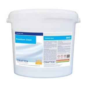 CRAFTEX PREMIUM CLEAN, 5kg