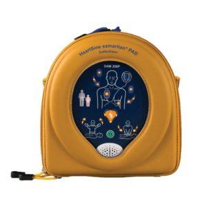 HeartSine 350P Defibrillator (350-BAS-XX-10)