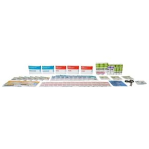 MEDIUM COVID REFIL KIT FIRST AID