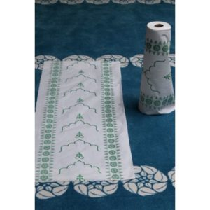 Prayer Mat 1 Roll Of 100 Prayer Mats