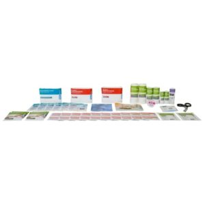 SMALL COVID REFILL KIT FIRST AID