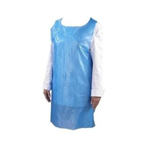 Blue Aprons 100 Pack