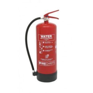 9 LITRE JET WATER FIRE EXTINGUISHER