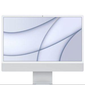 IMac 24-inch, 256GB, 7-core