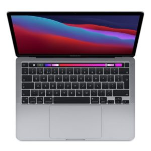 MacBook Pro 16-inch With Touch Bar – 36 Months Contract