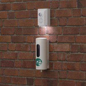 I4-Sentinel And Dispenser